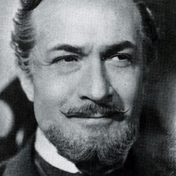 Nerio Bernardi - Acteur