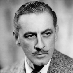 John Barrymore - Acteur