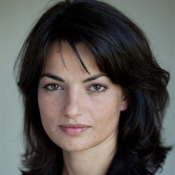 Fanny Gilles - Actrice