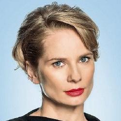 Magdalena Cielecka - Actrice