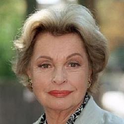 Nadja Tiller - Actrice