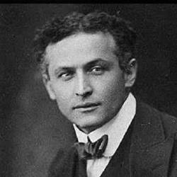 Harry Houdini - Acteur
