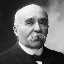 Georges Clemenceau - Politique
