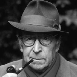 Georges Simenon - Origine de l'oeuvre