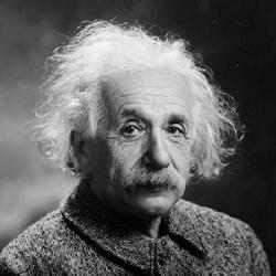 Albert Einstein - Scientifique