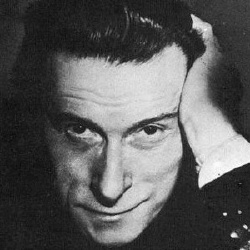 Charles Dullin - Acteur
