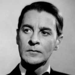 Gunnar Björnstrand - Acteur