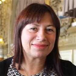Isabelle Czajka - Réalisatrice