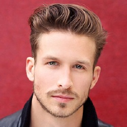 Adam Huber - Guest star