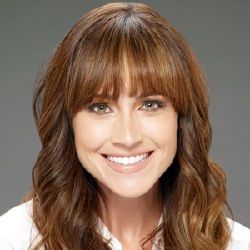 Nikki Deloach - Actrice