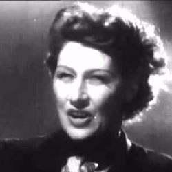 Germaine Sablon - Chanteuse