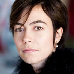 Eléonore Pourriat - Scénariste
