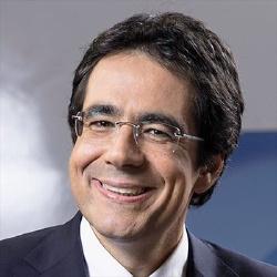 Darius Rochebin - Présentateur