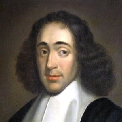 Baruch Spinoza - Philosophe