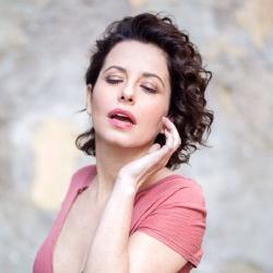 Anna Ammirati - Actrice