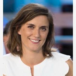 Camille Girerd - Présentatrice