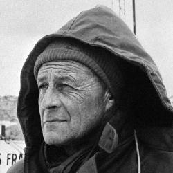 Paul-Émile Victor - Scientifique