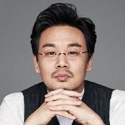 In-kwon Kim - Acteur