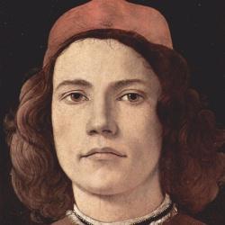 Sandro Botticelli - Artiste peintre