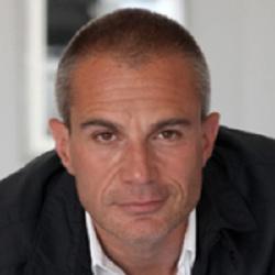 Laurent Weil - Présentateur