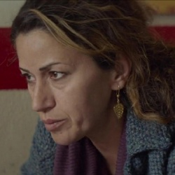 Kawsar Al Haddad - Actrice