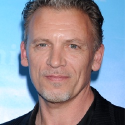Callum Keith Rennie - Acteur