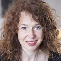 Hélène Foubert - Actrice