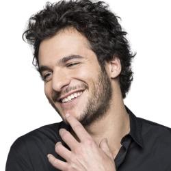 Amir Haddad - Chanteur