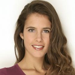 Clémence Castel - Candidate