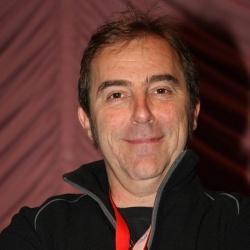 Olivier Jean-Marie - Scénariste