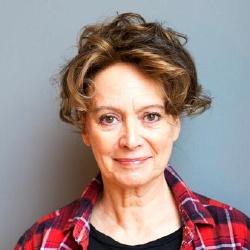Francesca Annis - Actrice