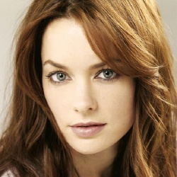 Gina Holden - Actrice