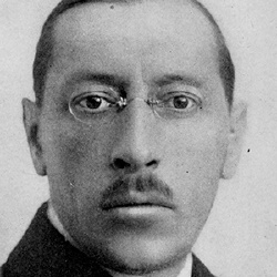 Igor Stravinsky - Compositeur