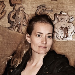 Anne Véron - Réalisatrice