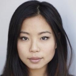 Michelle Ang - Acteur