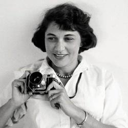 Ruth Orkin - Scénariste