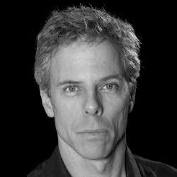 Greg Germann - Guest star