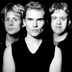 The Police - Groupe de Musique