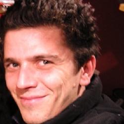 Alexis Charrier - Réalisateur