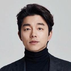 Yoo Gong - Acteur
