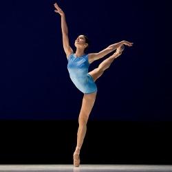 Julia Carnicer - Danseuse