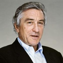 Robert De Niro - Acteur