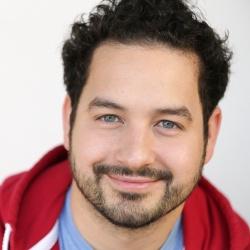 Ahmed Bharoocha - Acteur