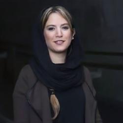 Setareh Pesyani - Actrice