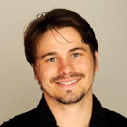 Jason Ritter - Acteur