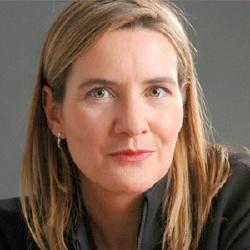 Isabelle Moncada - Présentatrice