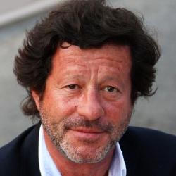 Joaquim De Almeida - Acteur