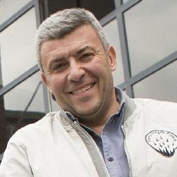 François Allain - Présentateur