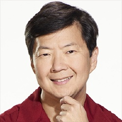 Ken Jeong - Acteur