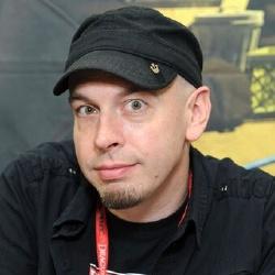 Brandon Auman - Scénariste